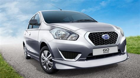 Datsun Go Dan Datsun Go Panca by Datsun Go Dan Go Plus Panca Terbaru Dengan Pilihan