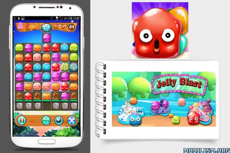 android game jelly blast mod apk trucchi cheat hack jelly blast apk android