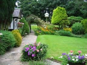Garden Landscaping Ideas For Small Gardens House Small Cottage Garden Ideas Beautiful Homes Design