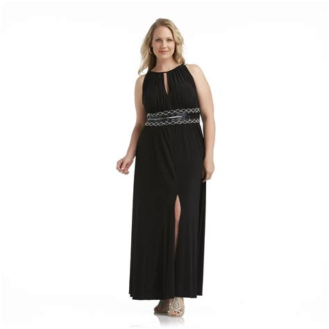 sears childrens plus size clothing formal dresses