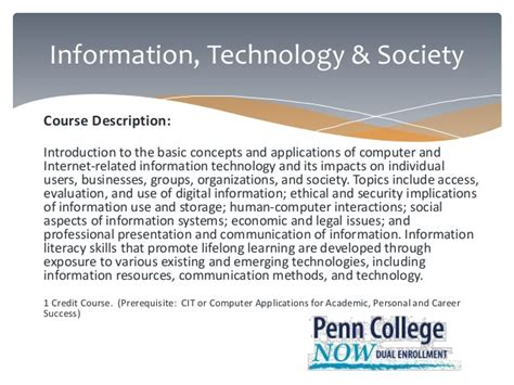 milton high school business computer technology course