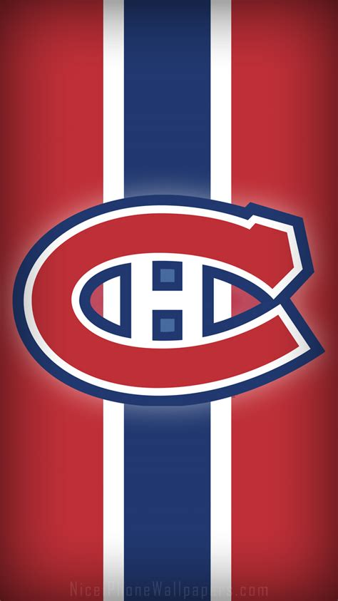 wallpaper iphone 6 nhl montreal canadiens iphone 6 6 plus wallpaper and background