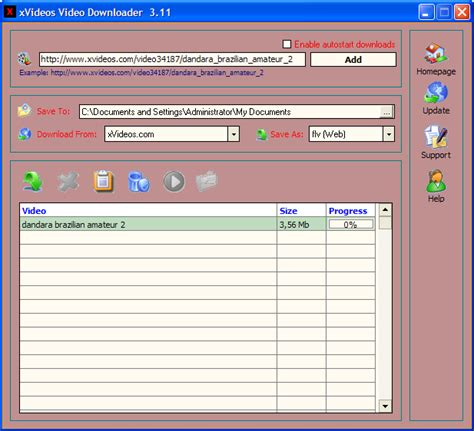xharmster mobile downloader 3 25 freeware