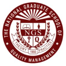 Mba In Quality Management Usa by The National Graduate School Of Quality Management In Usa