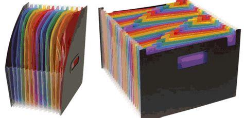 Folder Desk Multipapel Com Clasificacion Y Archivo Clasificadores Y