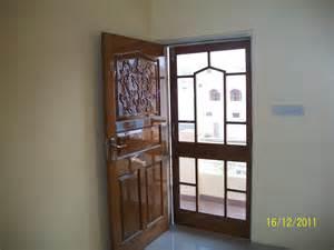 main door jali design teak wood panel door with mesh door gharexpert