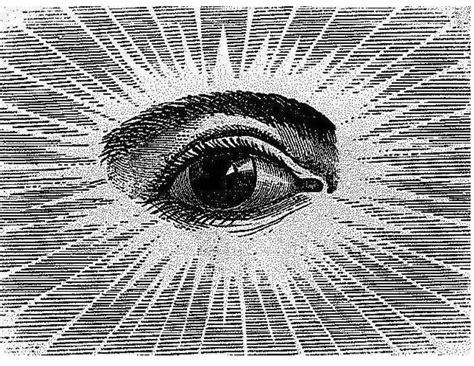 seeing eye all seeing eye symbol