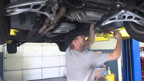how to change the lower control arm on a 1993 alfa romeo 164 how to change bmw e46 lower control arm bushings in 10min youtube