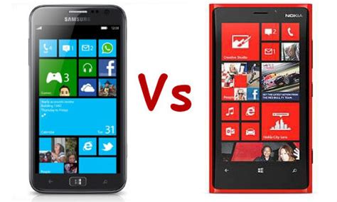 Hp Nokia Vs Samsung samsung vs nokia touchscreen mobiles technews report