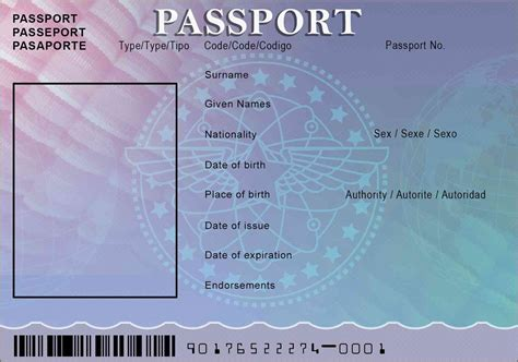uk passport photo template passport template bidproposalform