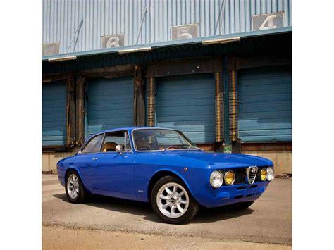 Alfa Romeo 1750 Gtv For Sale by 1974 Alfa Romeo 1750 Gtv For Sale Classiccars Cc