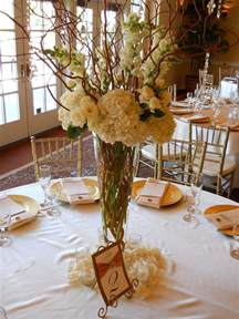 Tall Centerpieces Muses