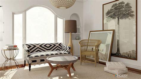 designing a room the naturalist s interior designing a minimal bohemian