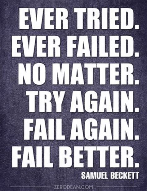 fail better pin by positive parenting connection on posters sayings