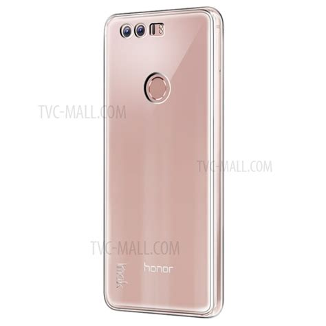 Imak Contracted Iring Fo Huawei Honor 8 Huawei Honor 8 Hitam imak stealth soft tpu for huawei honor 8 transparent tvc mall