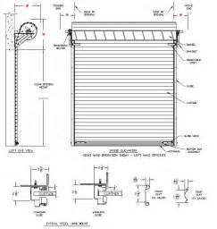 Overhead Door Detail Best 10 Commercial Garage Doors Ideas On Garage Exterior Garage Pergola And