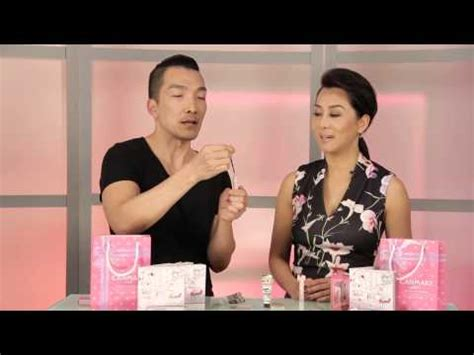 ky duyen house canmake makeup show 2 youtube