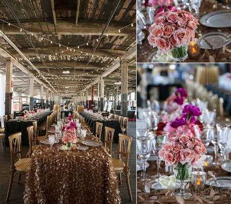 Ford Piquette Plant ? Detroit Wedding Photographers