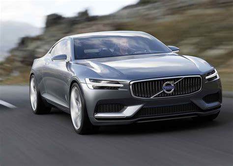 volvo cars 2013 volvo coupe concept review pictures
