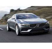 2013 Volvo Coupe Concept Review &amp Pictures