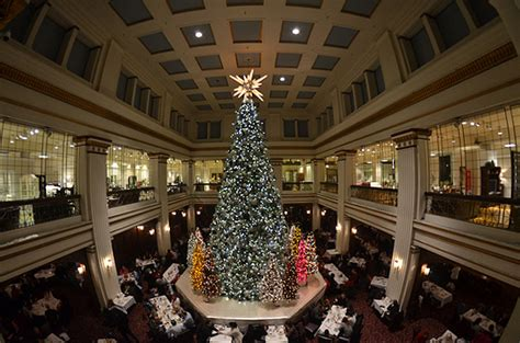 walnut room macys the list 7 must dos in chicago travel lists paste