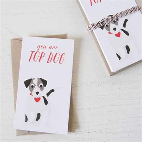 design milk valentine s day 18 more valentine s day greeting cards for dog lovers