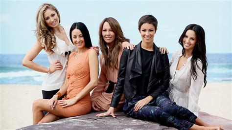 wag the cast spong to in wag reality show herald sun