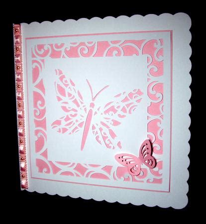 filigree cards templates filigree butterfly card template cup707433 1929