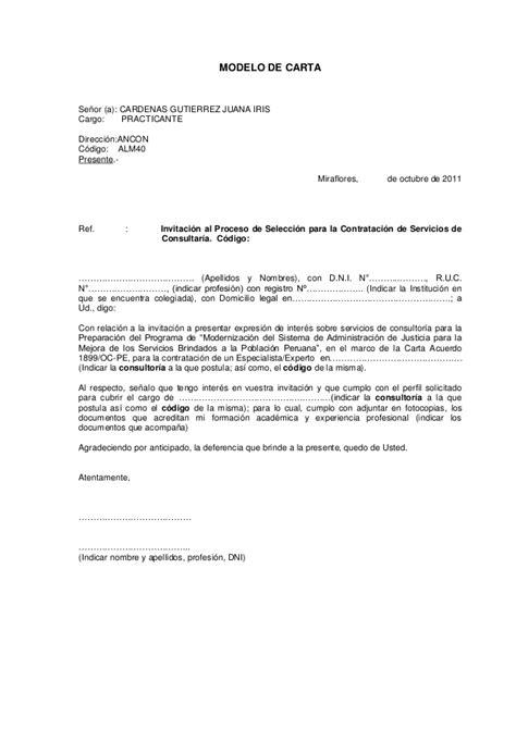 Modelo Curriculum Usa Carta De Presentaci N Modelo Curriculum Newhairstylesformen2014