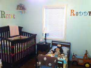 Toddler Room Ideas For Boy Toddler Boy And Baby Shared Room Cool Kids