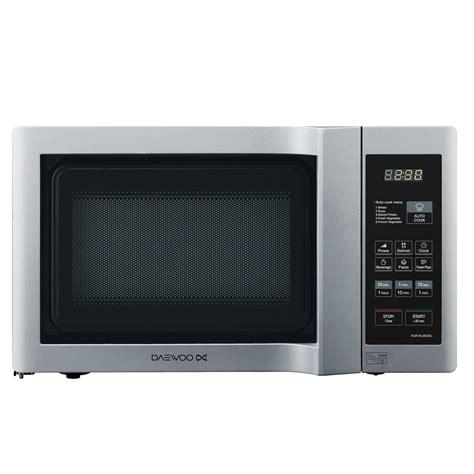 Microwave Daewoo daewoo touch microwave white kor1noa