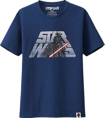 cgv merchandise star wars these uniqlo star wars t shirts are the t shirts we ve
