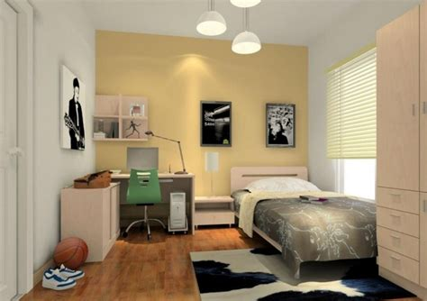 Modern Concept Student Bedroom Ideas Industrial Design Student Bedroom Setup Workstation