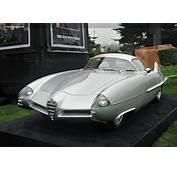 1955 Alfa Romeo BAT 9 Image Http//wwwconceptcarzcom