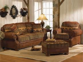 rustic livingroom furniture rustic winchester rider sleeper reclaimed furniture design ideas