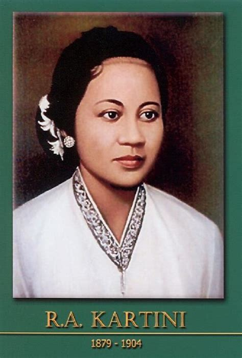 biography ibu kita kartini ra kartini