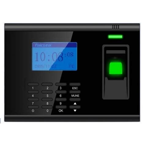 endroid av0400 fingerprint biometric system price