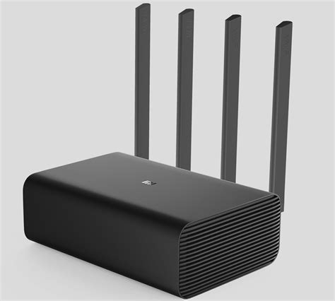 Xiaomi Mi Wifi Hd Router Pro Black wholesale xiaomi mi wifi router hd 8tb black price at nis