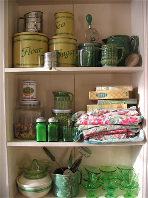in the pantry brief history of pantries
