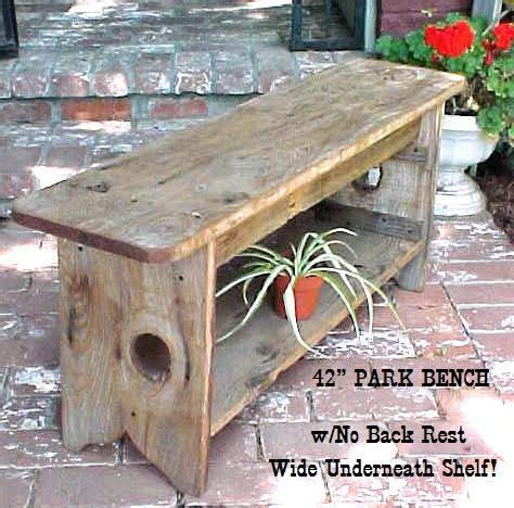 garden bench no back outdoor bench no back outdoorlivingdecor