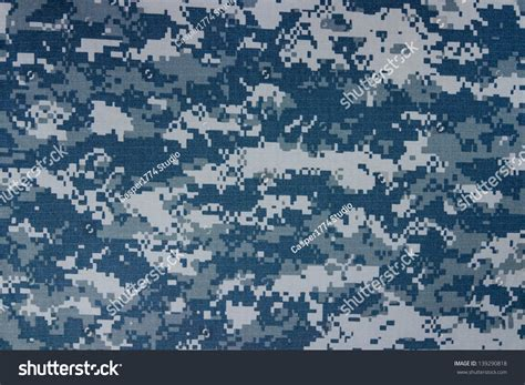 us digi camo us navy digital camouflage fabric texture stock photo