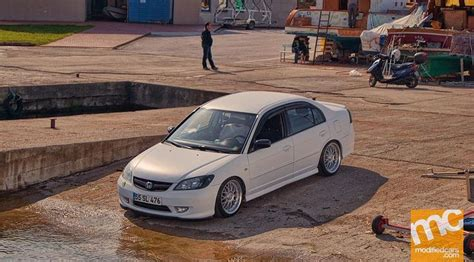 honda civic 2005 modified 68 best images about civic es on pinterest honda civic