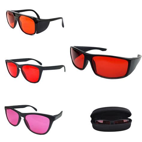 color blind correction color blind corrective glasses for green colorblind