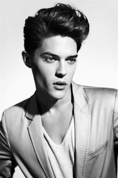 hair model boy 8 best images about young male models on pinterest