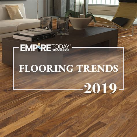 2019 Flooring Trends: What to Expect from the New Year