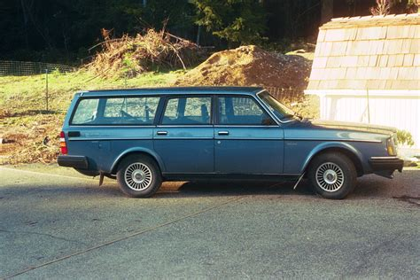 blue volvo station wagon 100 blue volvo station wagon the enigma of wagons