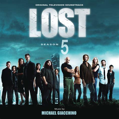 the lost soundtrack lost season 5 original television soundtrack