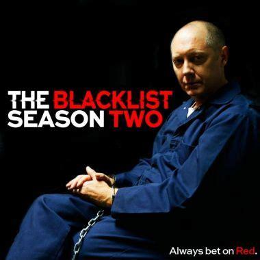james spader on netflix the blacklist season 2 spoilers netflix release date