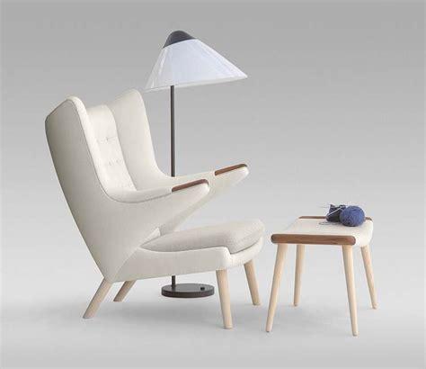 One Arm Chair Design Ideas Hans J Wegner Nuevo Estilo