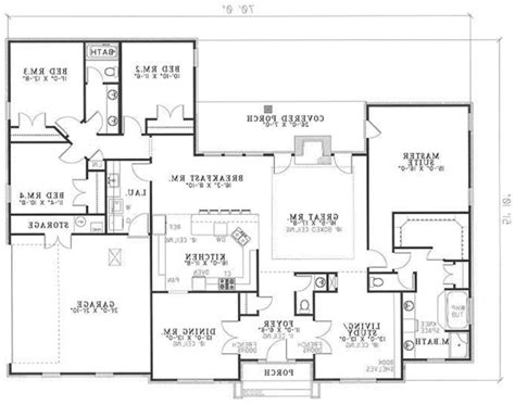 house plans with no dining room floor plans without formal dining rooms no no dining